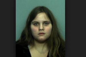Rachel Hutson decidió quitarle la vida a su madre. Foto:Vía Virginia Police Department. Imagen Por: