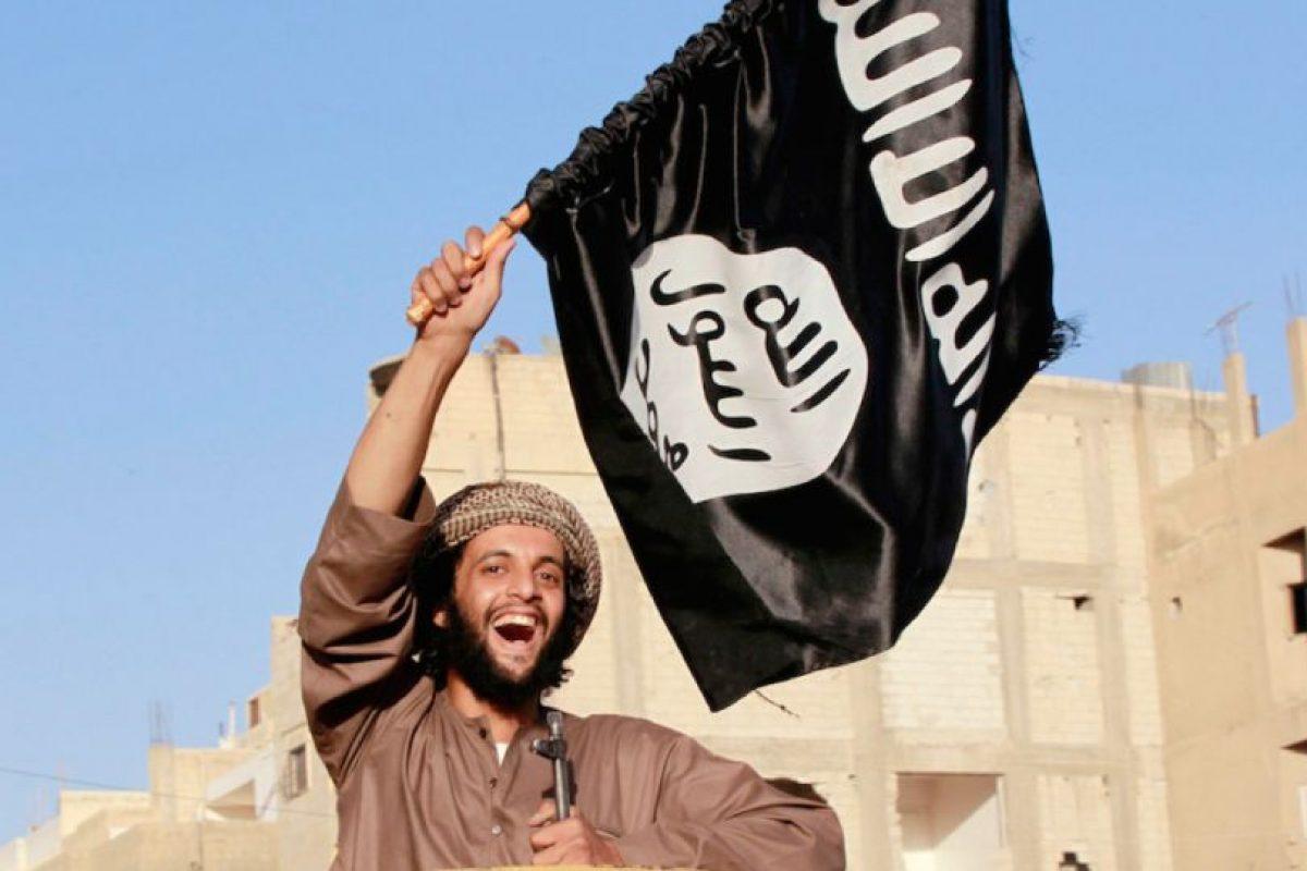 El grupo terrorista continúa dañando a las mujeres que retiene como esclavas. Foto:Vía Flickr.com. Imagen Por: