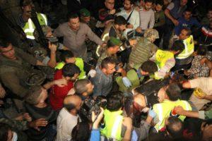 Hasta el momento ningún grupo terrorista se ha responsabilizado. Foto:AFP. Imagen Por:
