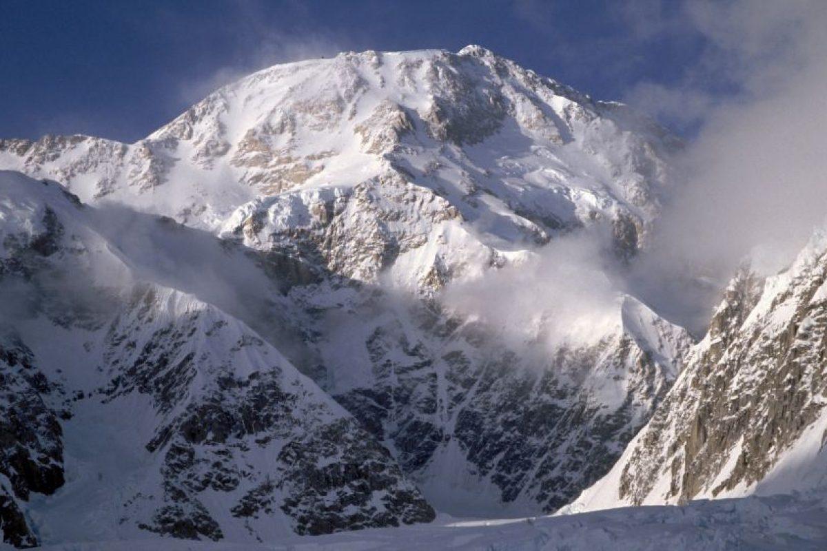 Los hechos sucedieron en Alaska en 2014 Foto:Getty Images. Imagen Por: