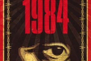 """""""1984"""" de George Orwell Foto:Wikimedia.org. Imagen Por:"""