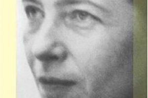 """El segundo sexo"" de Simone de Beauvoir Foto:Amazon.com. Imagen Por:"