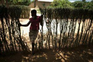 Las víctimas son obligadas y obligados a trabajos forzosos y a prostitución. Foto:Getty Images. Imagen Por: