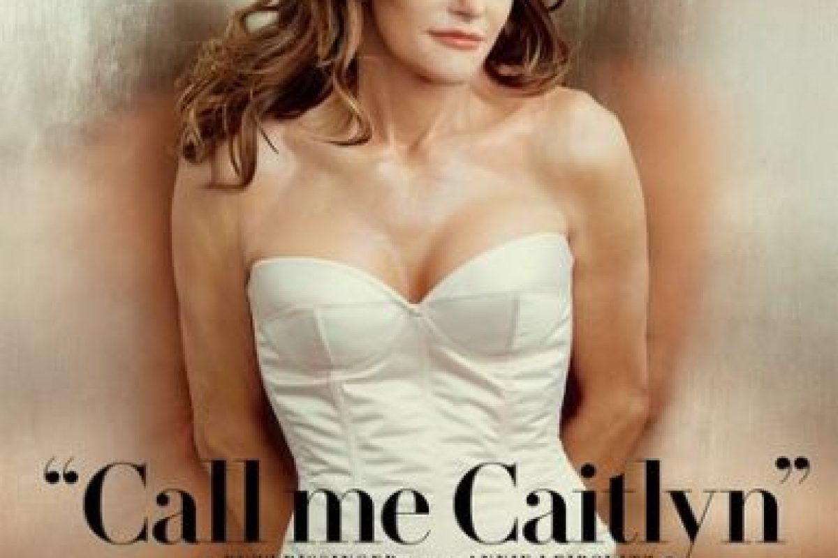 """Su portada en la revista """"Vanity Fair"""" se volvió tan famosa que inspiró una piñata. Foto:Vanity Fair. Imagen Por:"""