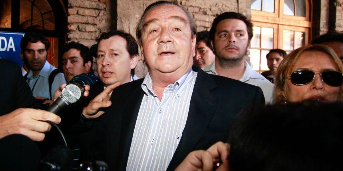 Corte de San Miguel confirmó procesamiento de ex alcalde Cristián Labbé