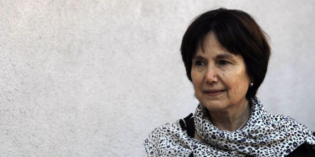 Tras reunión en La Moneda ministra Castillo desestimó presentar su renuncia