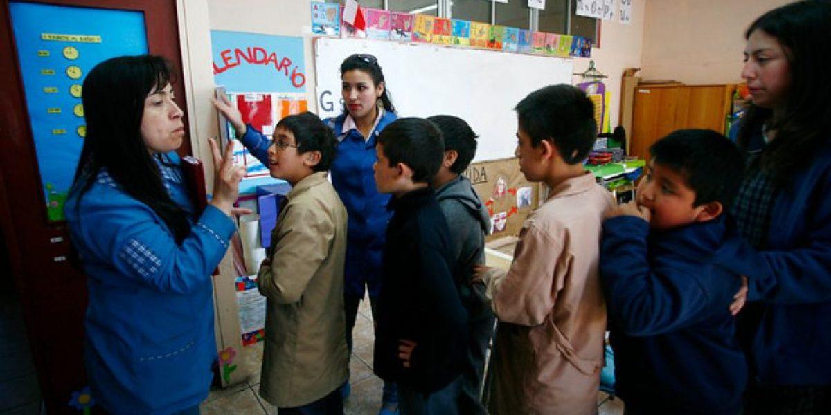 Profesores nuevos tendrán mentores para mejorar sus clases