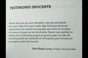 """Foto:Captura libro """"Los mejores cien cuentos IX"""". Imagen Por:"""