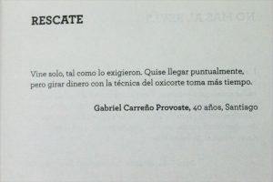 """Image Caption Foto:Captura libro """"Los mejores cien cuentos IX"""". Imagen Por:"""