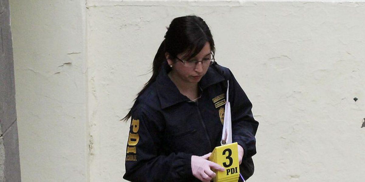 Lo Espejo: PDI muere en cuartel policial cuando manipulaba su arma