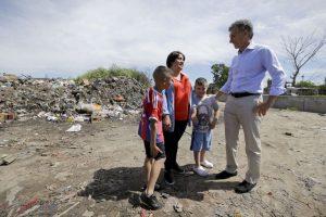 Rechazó las críticas de la oposición Foto:AP. Imagen Por: