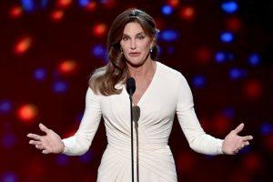 """Una de las famosas a las que """"imitó"""" fue a la esposa de Brad Pitt. Foto:Getty Images. Imagen Por:"""