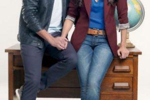 """7- """"Relaciones peligrosas"""". Primer episodio: 24 de enero de 2012. Foto:Telemundo. Imagen Por:"""