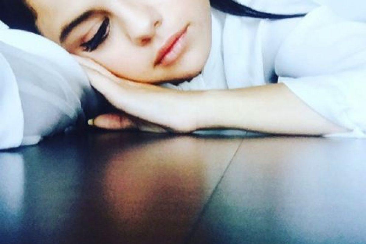 Selena Gómez Foto:vía instagram.com/selenagomez. Imagen Por:
