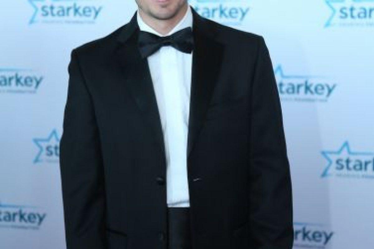Frankie Muniz Foto:Getty Images. Imagen Por:
