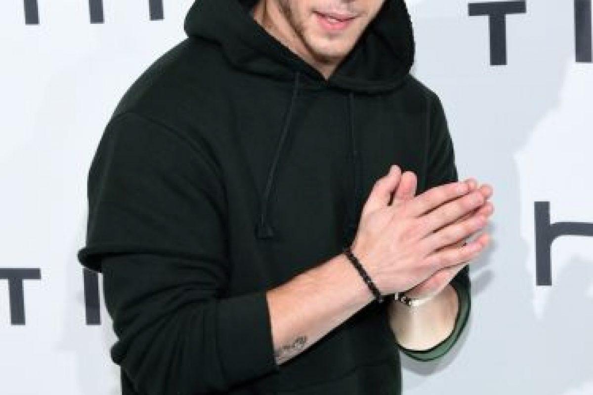 El cantante padece diabetes tipo 1 desde los 13 años. Foto:Getty Images. Imagen Por:
