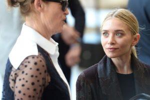La gemela de Mary-Kate Olsen también fue víctima de la enfermedad de Lyme. Foto:Getty Images. Imagen Por: