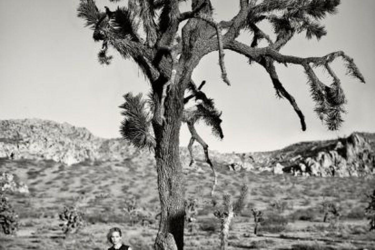 """Foto:Revista """"Vogue"""". Imagen Por:"""