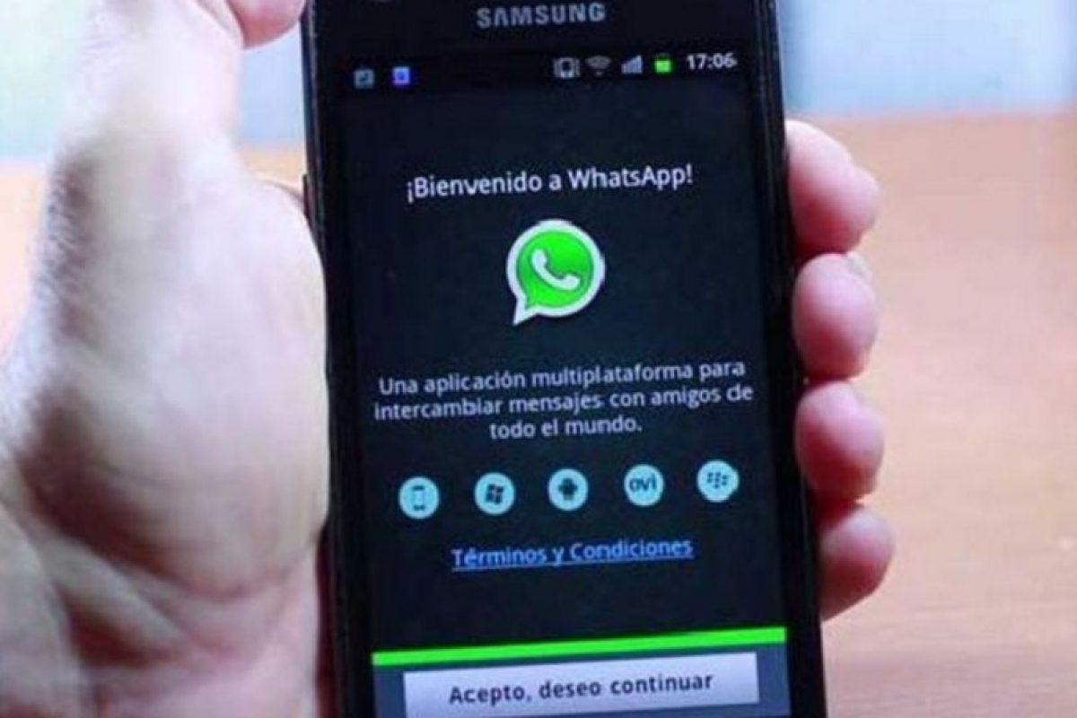 5) Se pueden hackear cuentas. Foto:vía Tumblr.com. Imagen Por: