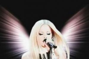 Avril Lavigne Foto:vía instagram.com/avrillavigne. Imagen Por: