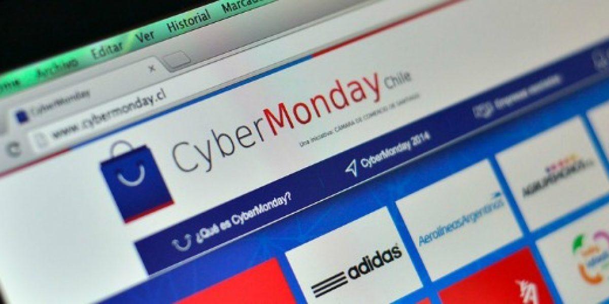 OJO: #CyberMonday regala hasta 168 compras