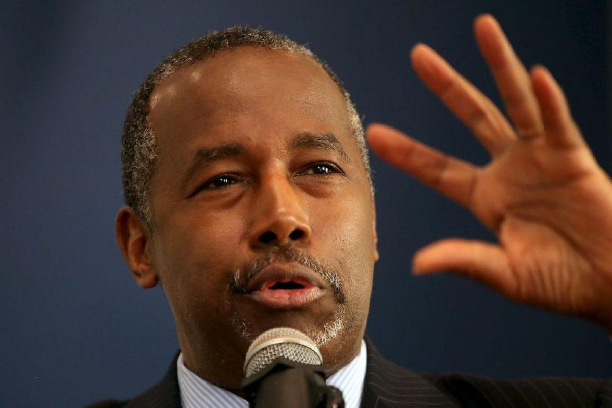 """El político agregó: """"No tengo problemas con ser investigado, sino con la mentira"""". Foto:Getty Images. Imagen Por:"""