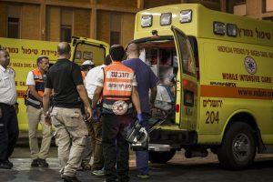Al trasladarlo al hospital con varias heridas de arma blanca los médicos descubrieron lo que pudo ser un tumor. Foto:Getty Images. Imagen Por: