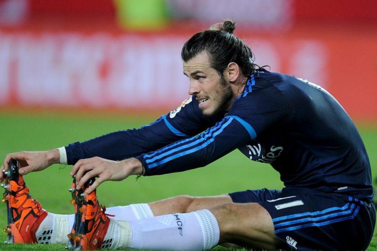 La estrella de Galés que brilla en el Real Madrid Foto:Getty Images. Imagen Por: