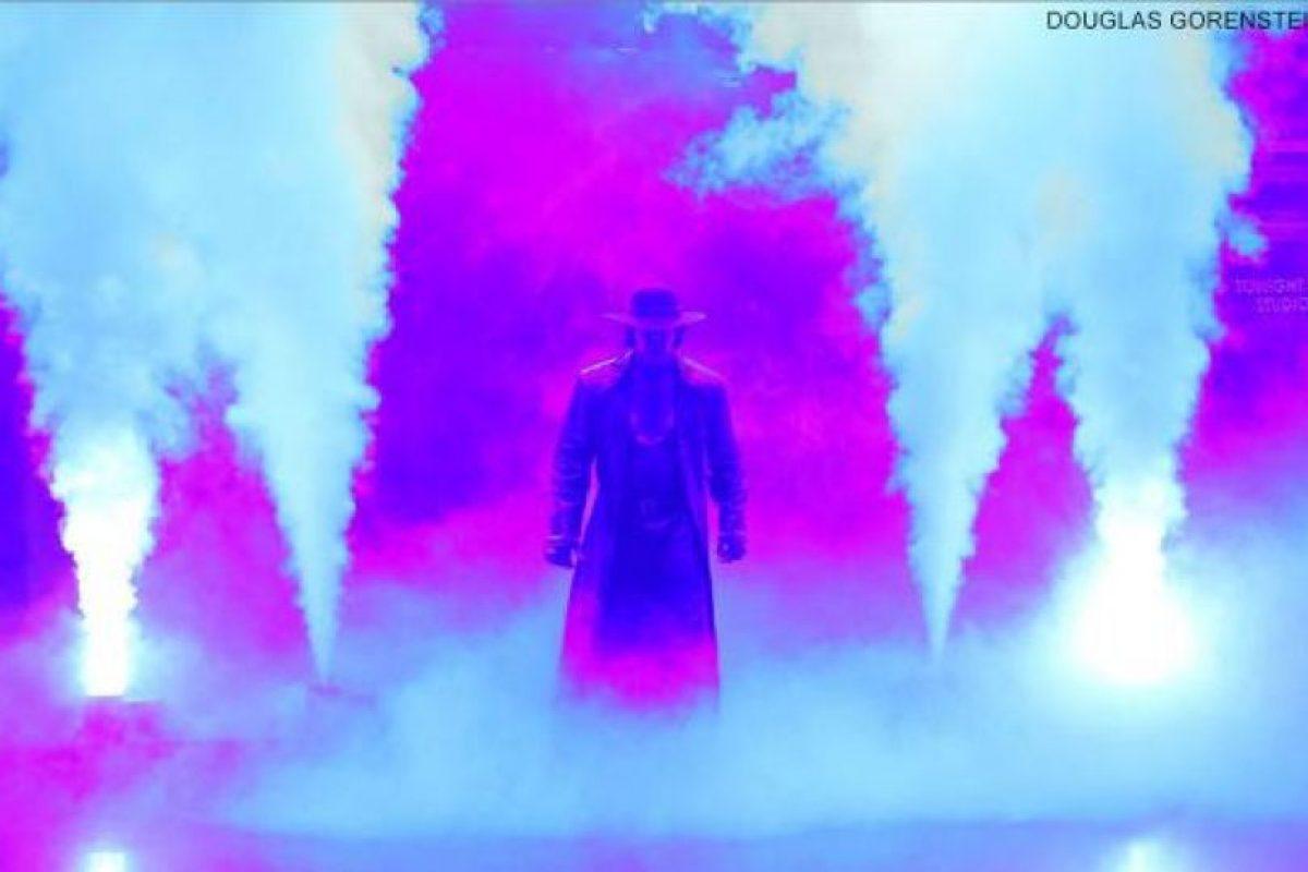 El Survivor Series se llevará a cabo el próximo 22 de noviembre Foto:WWE. Imagen Por: