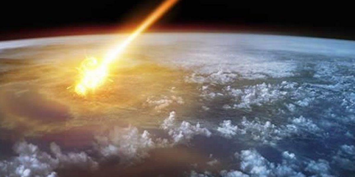 Un extraño objeto espacial caerá sobre la Tierra este viernes