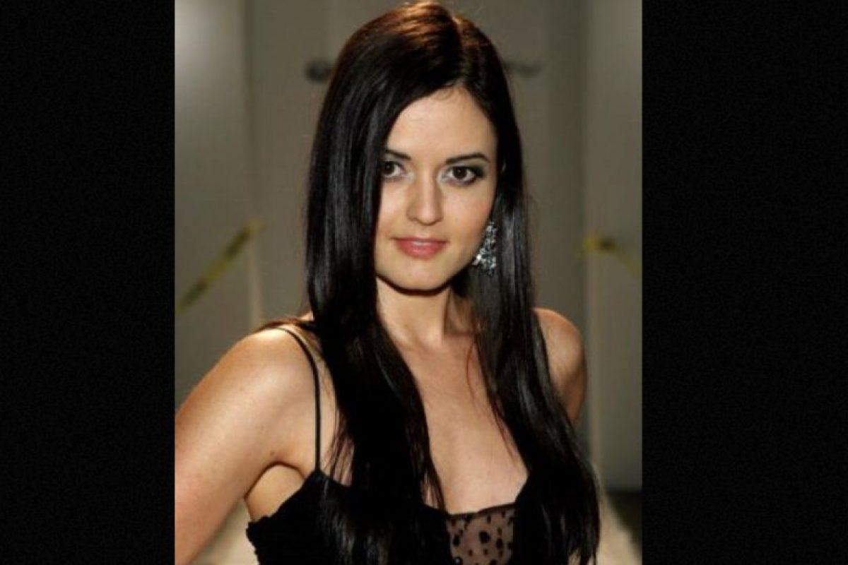 Cada uno siguió su camino. Ella en la matemática y luego como celebridad televisiva. Foto:vía Getty Images. Imagen Por: