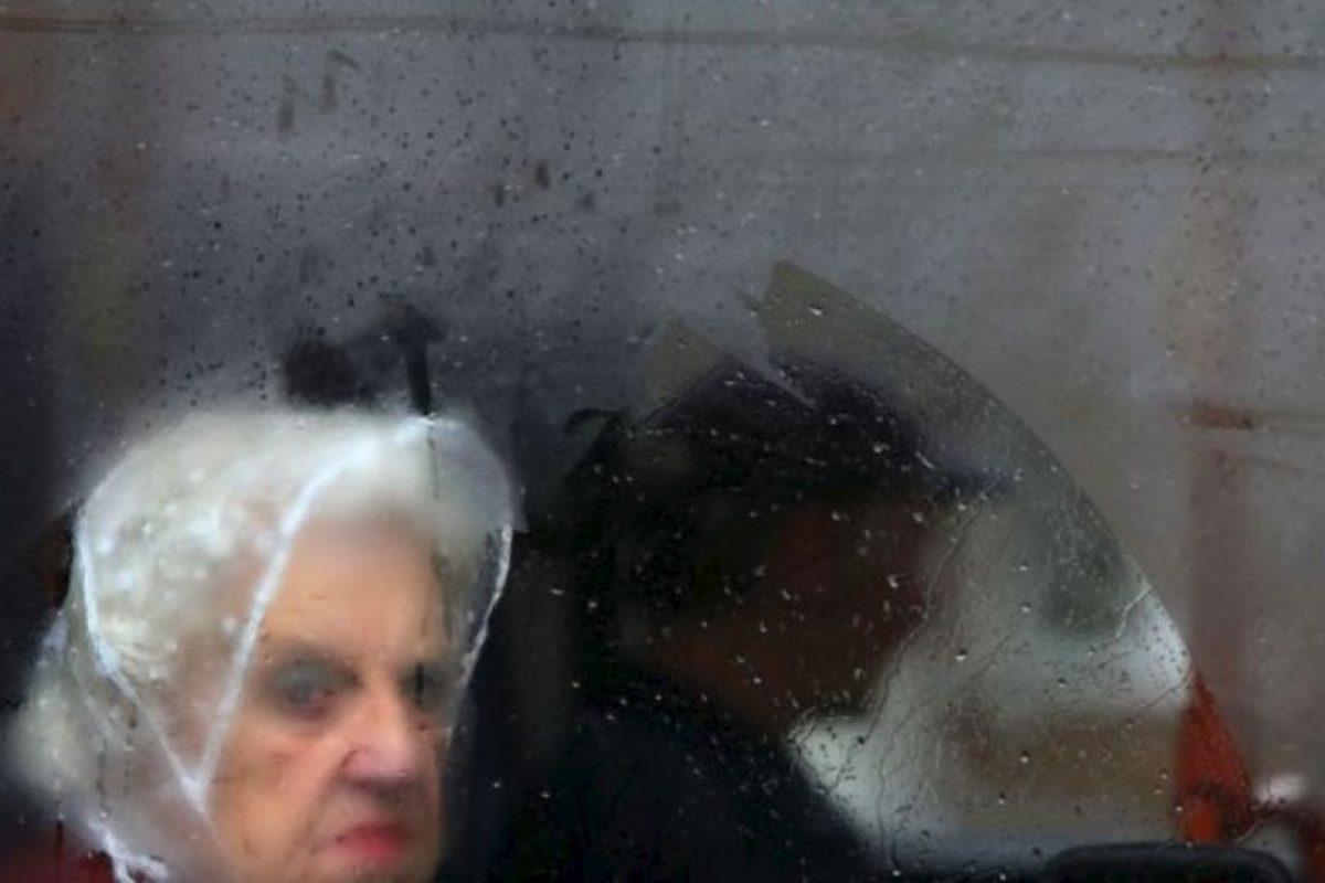 """""""Es fundamental que con nuestros vecinos y organizaciones comunales, cambiemos las creencias y estigmas ante el riesgo suicida y los problemas de salud mental, dado que el 90 % de las personas con riesgo suicida presentan otros problemas emocionales"""" , explica la psicóloga Ronit Vogel. Foto:vía Tumblr. Imagen Por:"""