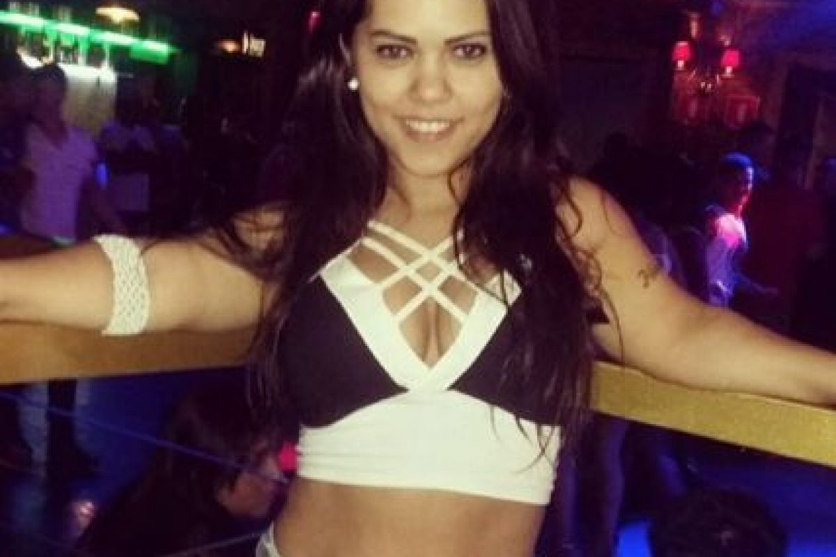 1. Karyna Lemos Foto:Vía Instagram/karinalemos_oficial. Imagen Por: