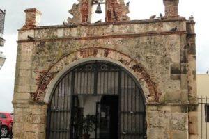 3. Capilla del Cristo- No es precisamente un lugar secreto. Sin embargo, muchos no la conocen o no la han visitado al ir al Viejo San Juan. Foto:Vía Wikimedia Commons. Imagen Por: