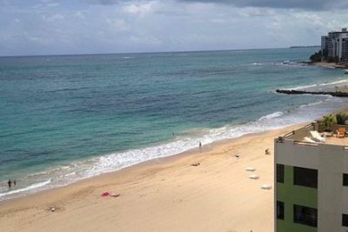 4. Playas Foto:Vía Wikimedia Commons. Imagen Por:
