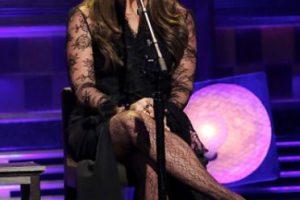 Ha vuelto con una versión nueva de su canción más famosa. Foto:vía Getty Images. Imagen Por: