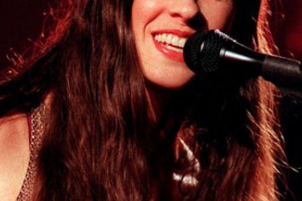 """Su disco """"Jagged Little Pill"""" vendió 33 millones de copias a nivel mundial. Foto:vía Getty Images. Imagen Por:"""