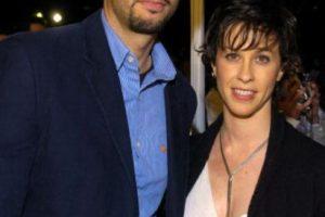 """También apareció en """"Sex and The City"""", le dio un beso a Sarah Jessica Parker. Foto:vía Getty Images. Imagen Por:"""