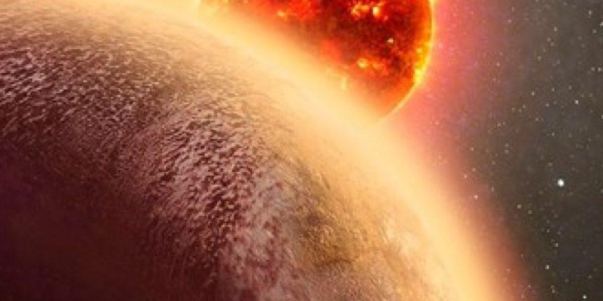 Detectan exoplaneta rocoso más cercano a la Tierra conocido hasta ahora