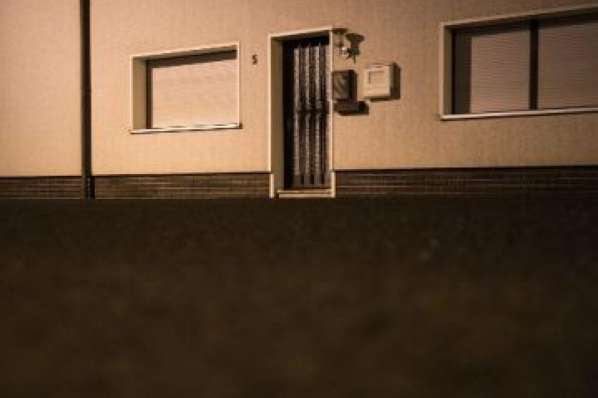 Este fue el departamento en el que se hizo el trágico hallazgo Foto:AP. Imagen Por:
