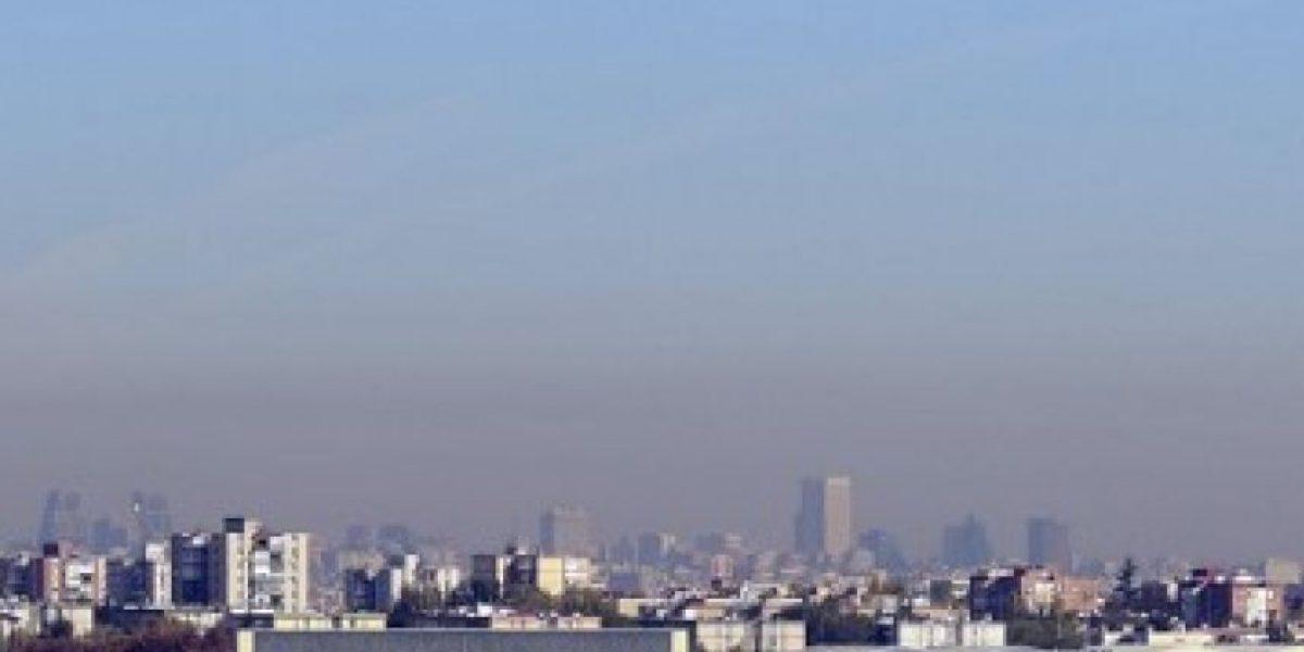 Madrid limita el tráfico por la contaminación y suscita críticas
