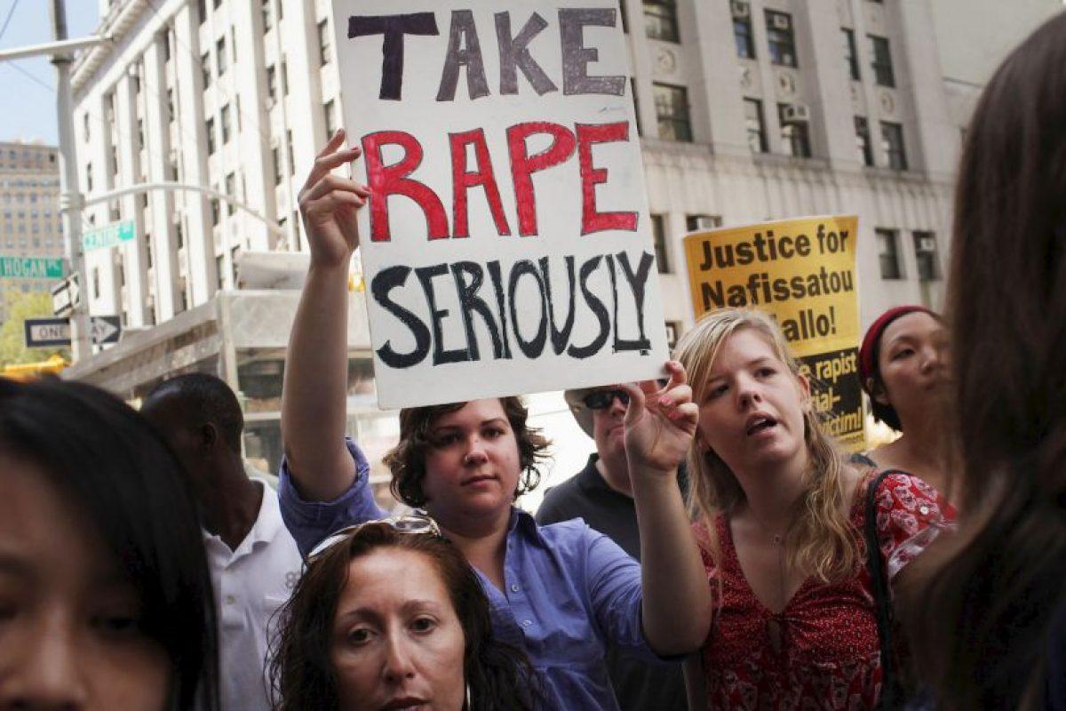 Las víctimas de la trata suelen ser trasladadas desde países pobres hasta otros más rico. Foto:Getty Images. Imagen Por: