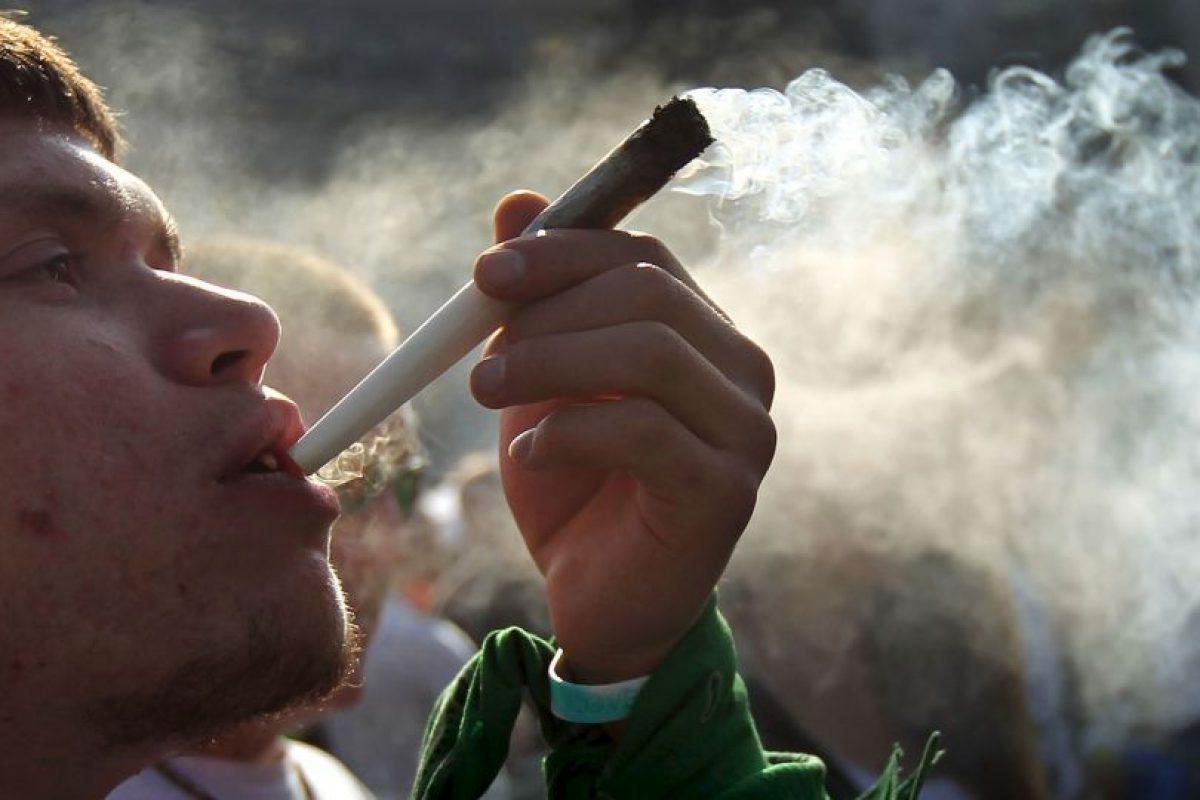 1. Argentina: Posesión y cultivo, despenalizados. Foto:Getty Images. Imagen Por: