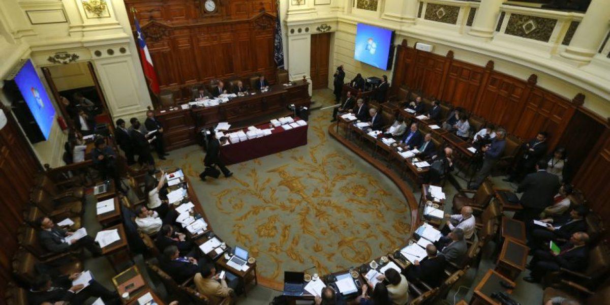 Parlamentarios aprueban proyecto de educación con glosa de gratuidad