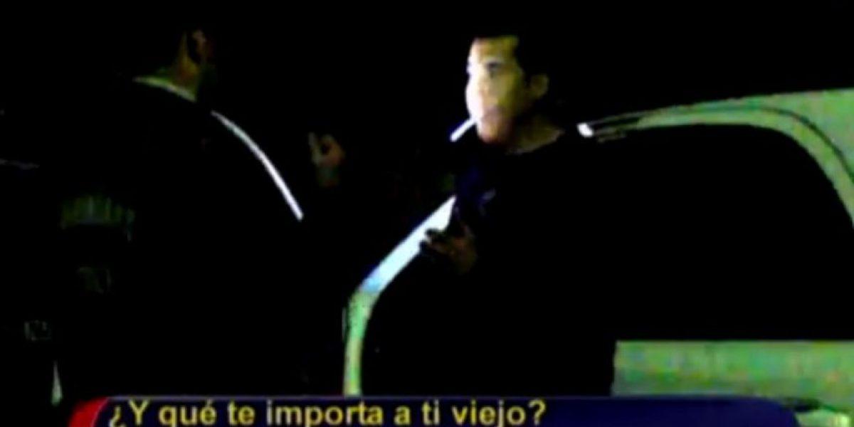 Condenan por conducción en estado de ebriedad a ex capitán de Carabineros