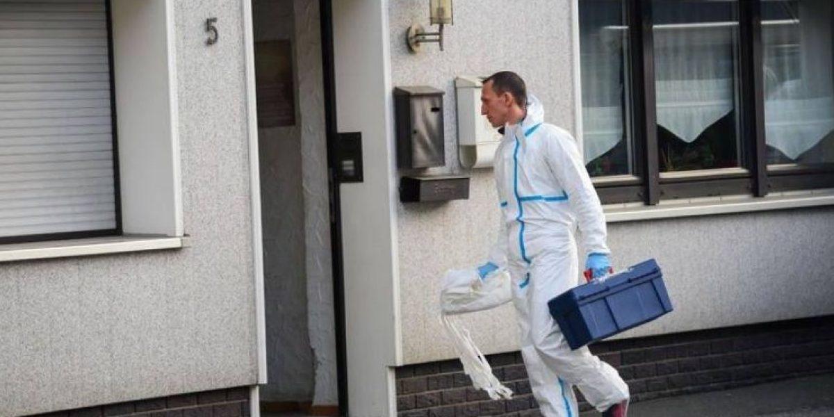 Conmoción en Alemania: encontraron los cadáveres de 7 bebés en una casa
