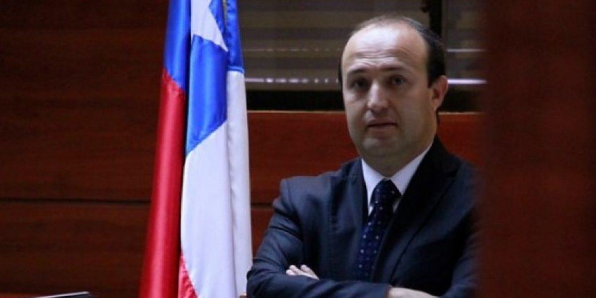 Ministerio Público: Manuel Guerra es elegido nuevo fiscal Metropolitano Oriente