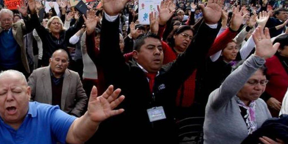 Evangélicos en Acción: el nuevo partido que busca unirse a RN y la UDI