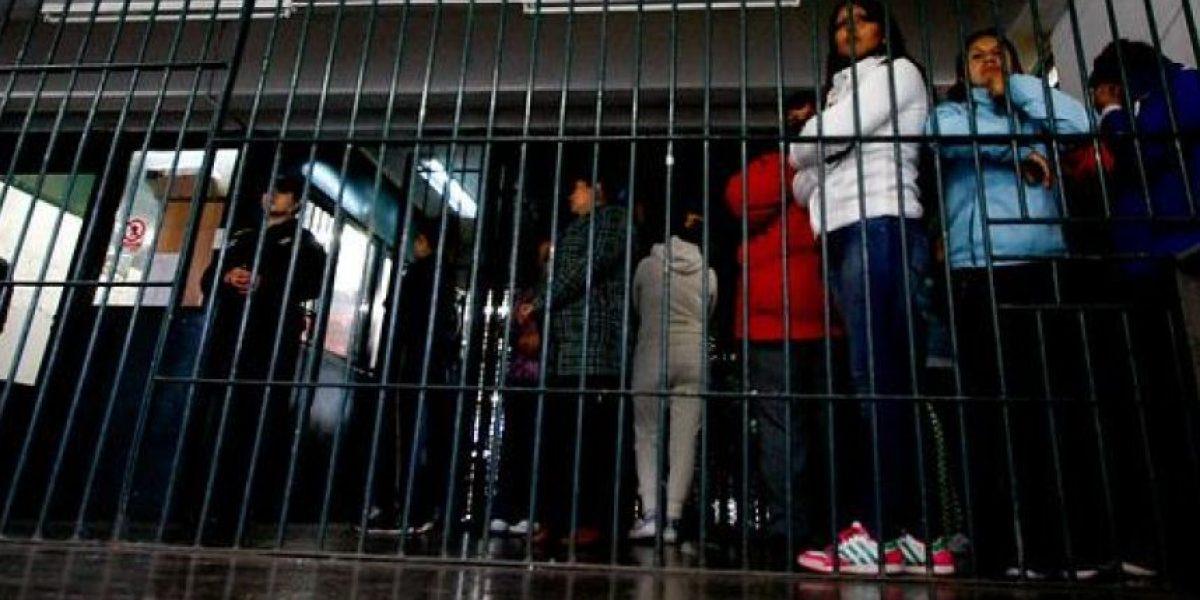 San Antonio: arrestan a mujer que llevaba droga a la cárcel en sus genitales