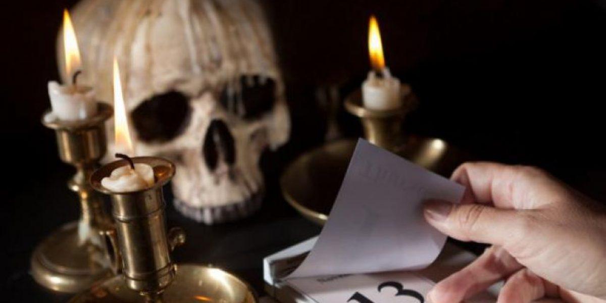 Viernes 13: ¿hay realmente que tener cuidado en este día considerado de mala suerte?